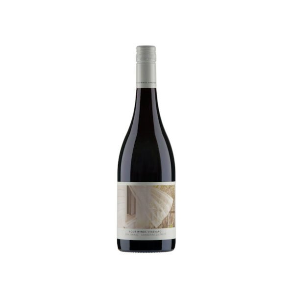 Four Winds Shiraz 2018
