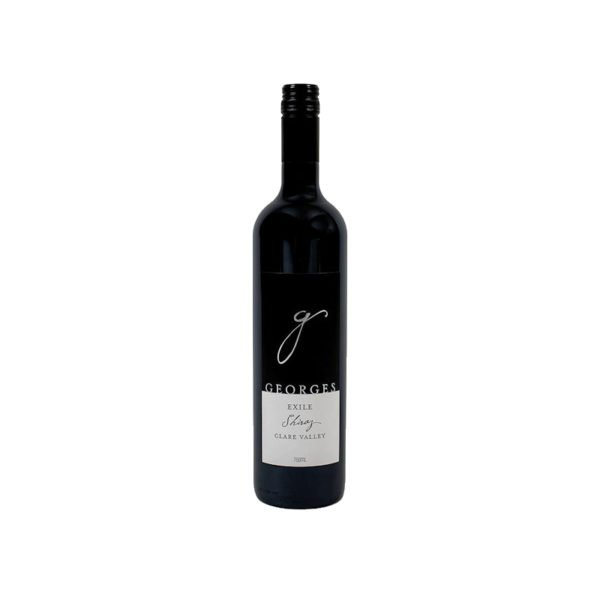 Georges Exile Shiraz 2016