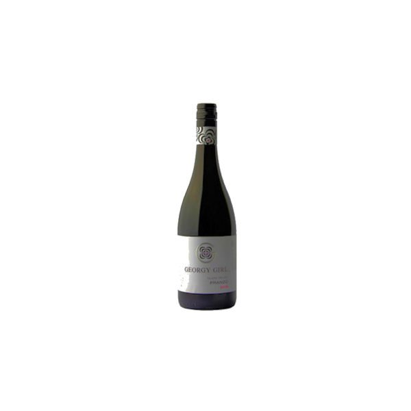 Georges Girl Pranzo Shiraz 2018