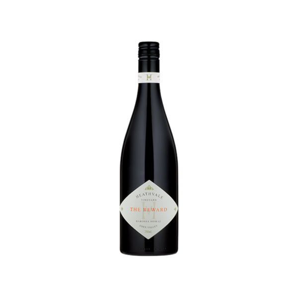Heathvale The Reward Shiraz 2013