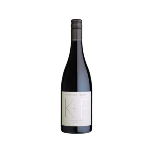 Kerrigan + Berry Shiraz 2015