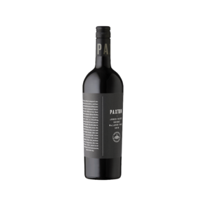 Paxton Jones Block Shiraz 2016