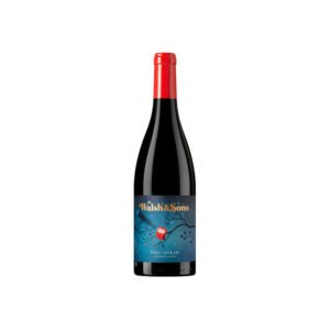 Walsh & Sons Felix Syrah