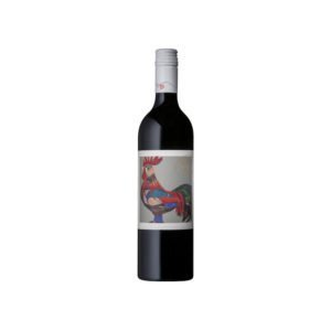 Teusner Big JIM Shiraz 2016