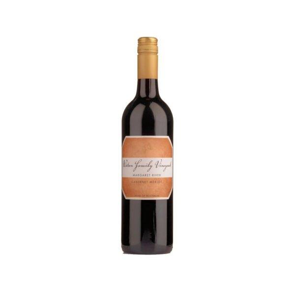 Watson Family Wines Cabernet Merlot 2016