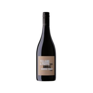 Yelland & Papps Shiraz 2016