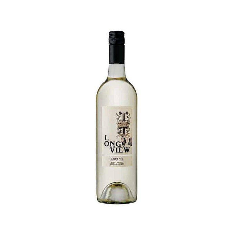 Pinot Grigio & Pinot Gris