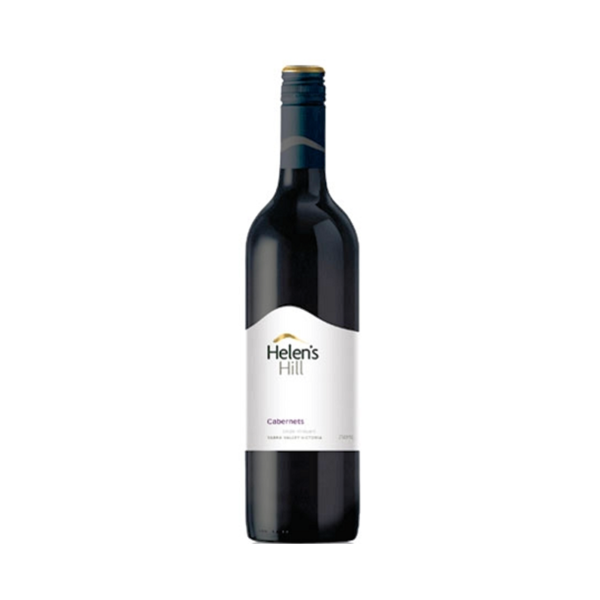 Helen's Hill Old Orchard Cabernets 2013