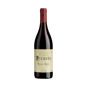 Picardy Pinot Noir 2017