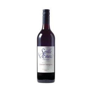 Seville Estate Old Vine Reserve Cabernet Sauvignon 2017