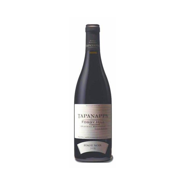 Tapanappa Foggy Hill Pinot Noir 2014