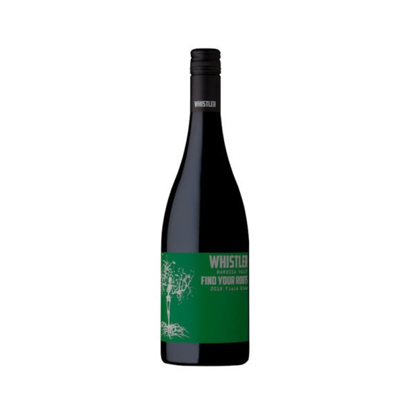 Whistler Find Your Roots Field Blend Red 2018