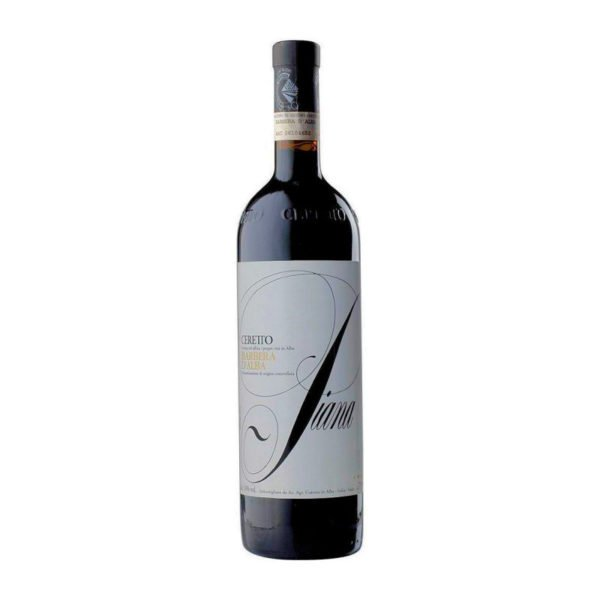 Ceretto Barbera D'Alba 2017