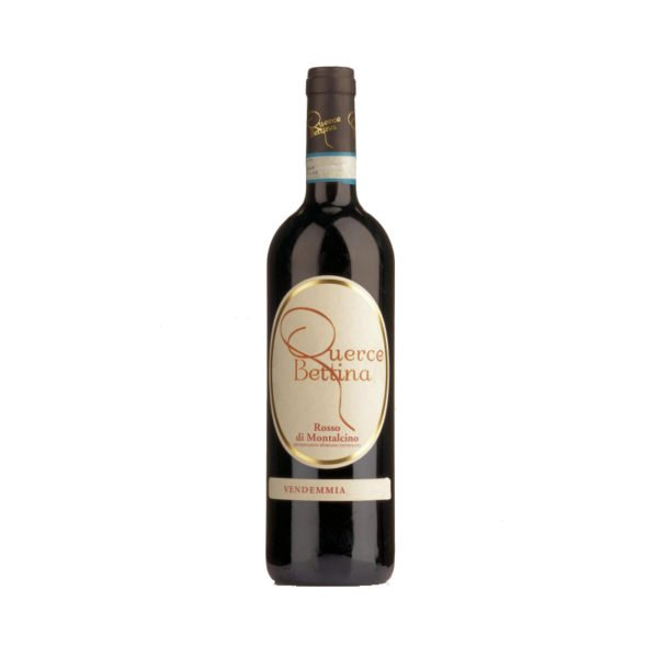 Querce Bettina Rosso Di Montalcino 2012