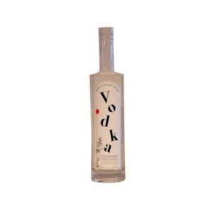 Deadman's Point Chilli Vodka