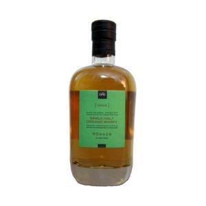 Domaine des Hautes Glaces Ceros Rye Whisky