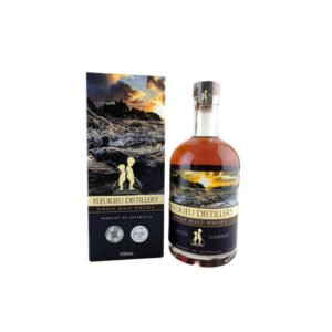 Fleurieu Distillery Ecto Gammat Single Malt
