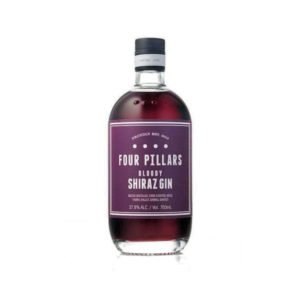 Four Pillars Bloody Shiraz Gin 2019