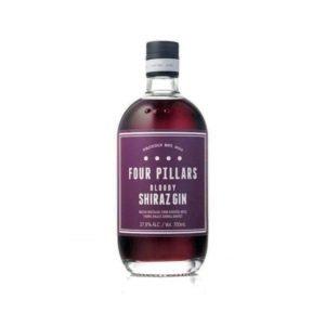Four Pillars Bloody Shiraz Gin 2019
