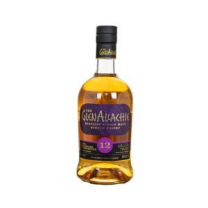 GlenAllachie Speyside Single Malt 12YO
