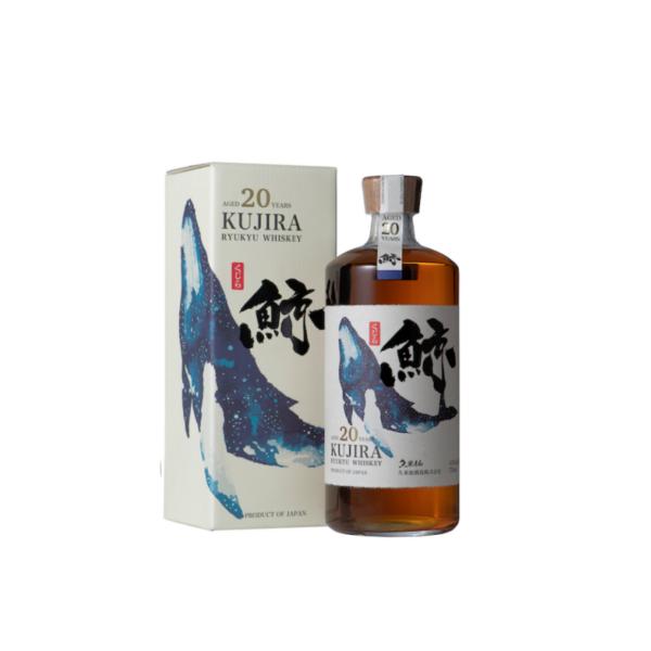 Kujira Ryukyu 20YO Whisky
