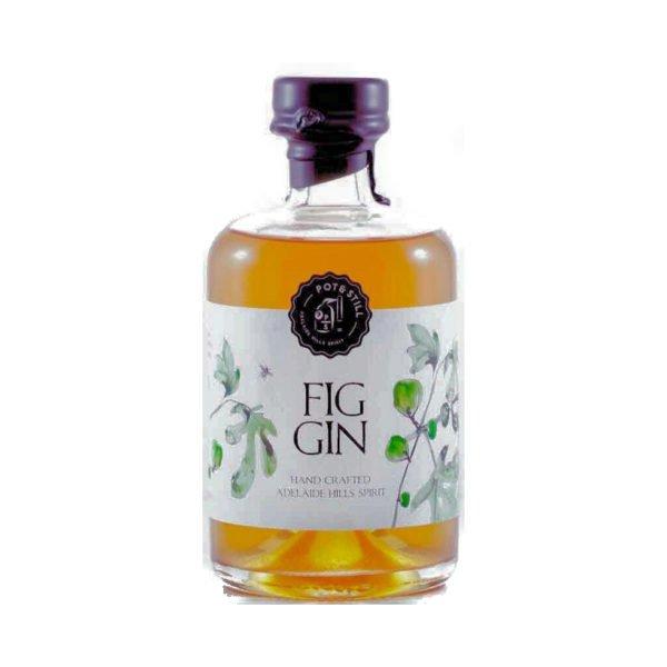 Pot & Still Fig Gin