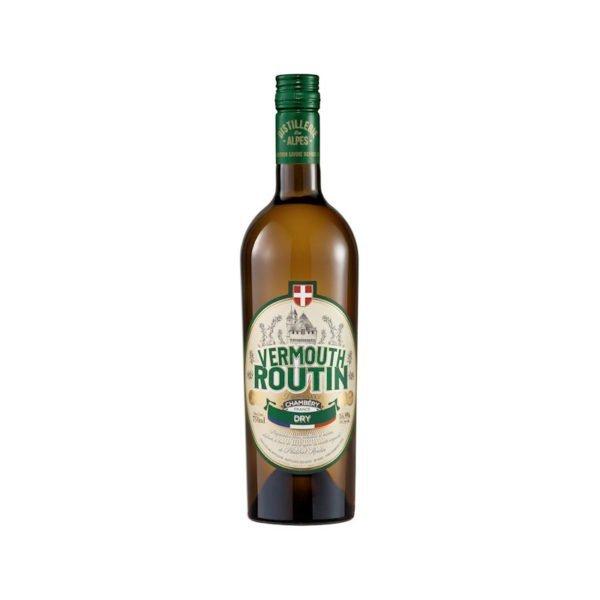 Routin Dry Vermouth