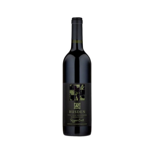 Rusden Ripper Creek Shiraz Cabernet 2018