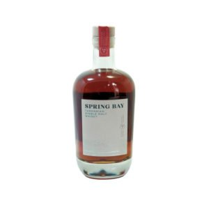 Spring Bay Tasmanian Single Malt Whisky