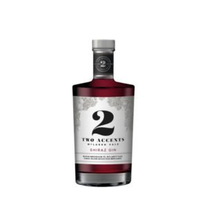 Two Accents Shiraz Gin