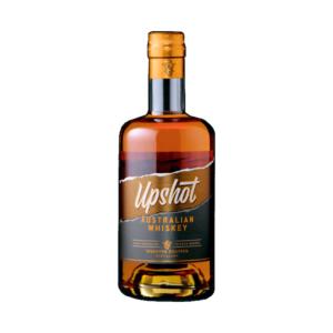 Upshot Australian Whiskey