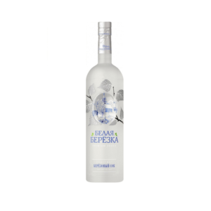 White Birch Vodka