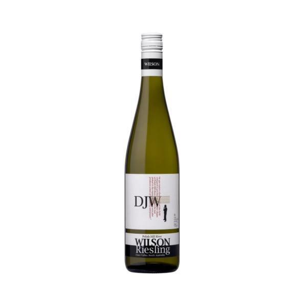 Wilson DJW Riesling 2019