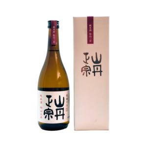 Junmaishu Matsuyamamii Sake