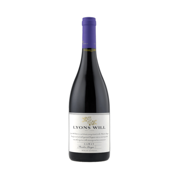 Lyons Will Gamay 2018