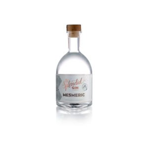 The Splendid Gin Mesmeric Distillers Strength