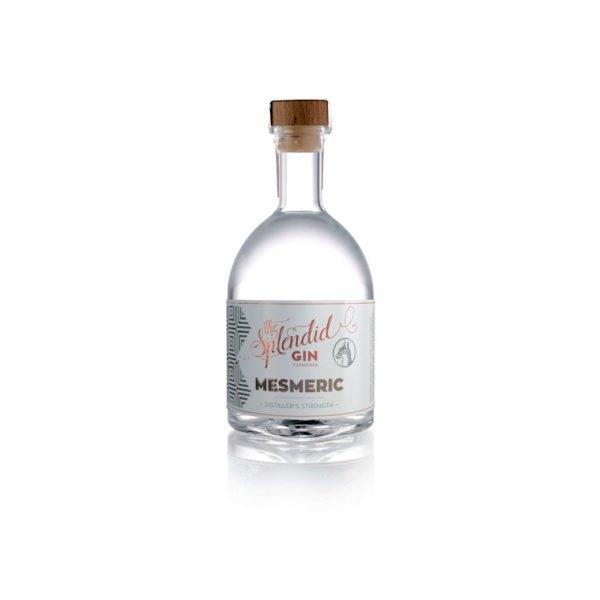 The Splendid Gin Mesmeric Distillers Strength