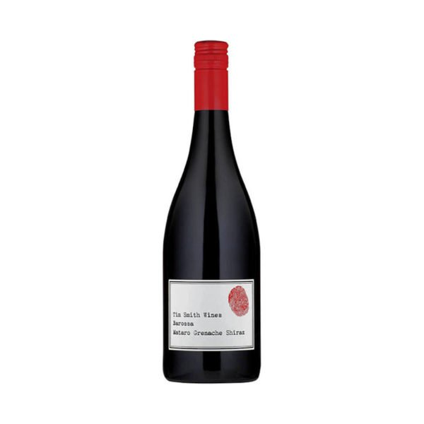 Tim Smith Mataro Grenache Shiraz 2018