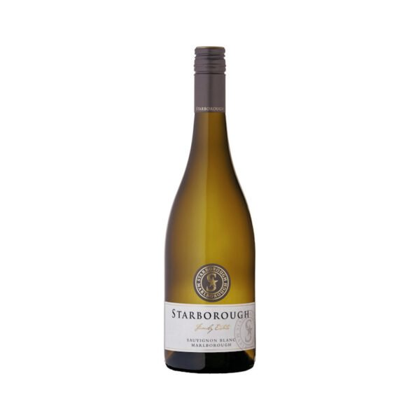 Starborough Sauvignon Blanc 2019