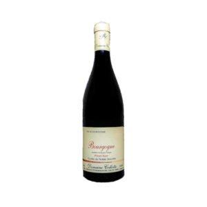 Domaine Collotte Bourgogne Rouge 2018