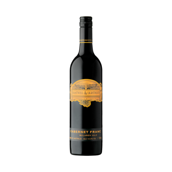 Hastwell & Lightfoot Cabernet Franc 2016