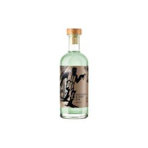 Mandrake Cucumber & Mint Gin