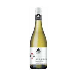 Peos Estate Four Kings Chardonnay