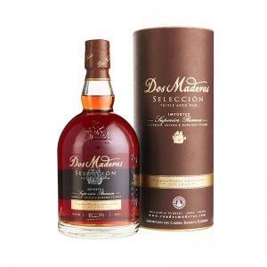 Dos Maderas Seleccion Triple Aged Rum